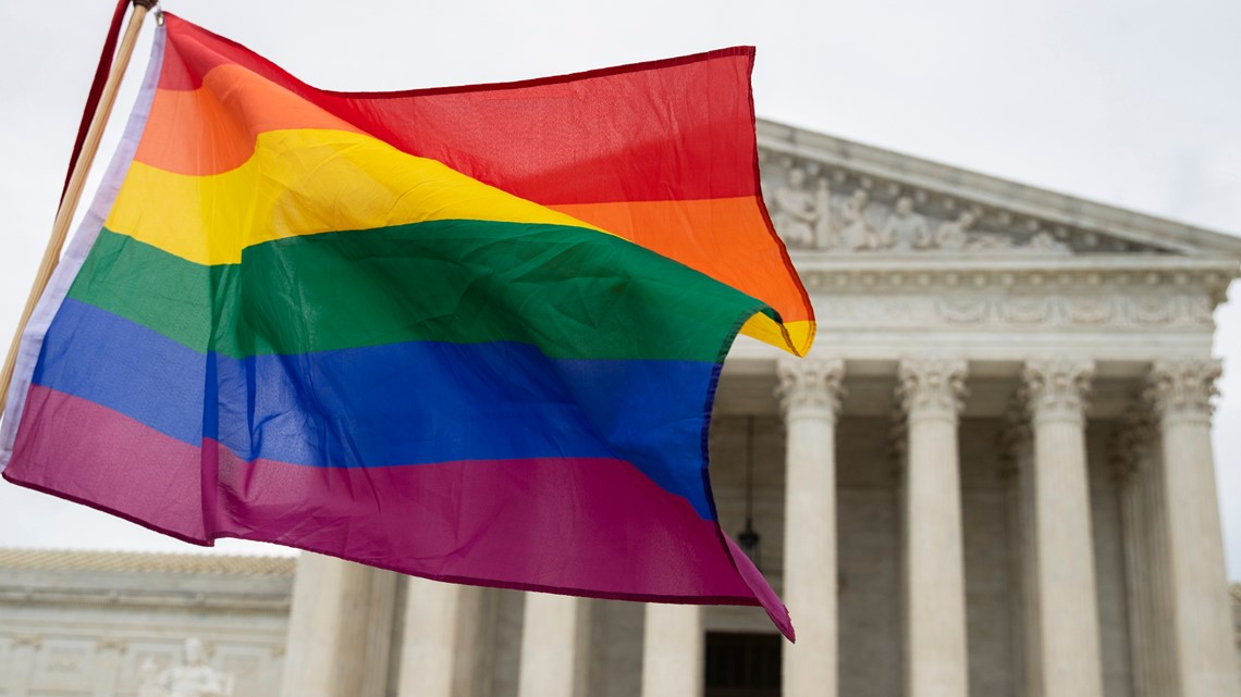 www.10tv.com: Supreme Court rules gay, lesbian and transgender workers protected from job discrimination