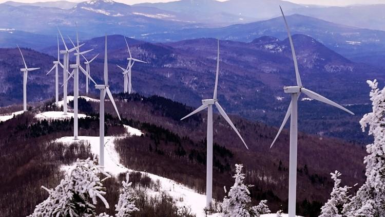 Biden faces steep challenges to reach renewable energy goals