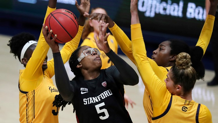 NCAA to play women's NCAA Tournament at 1 site, eyes Texas