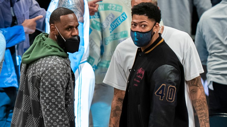 NBA injuries continue to rise in a condensed season