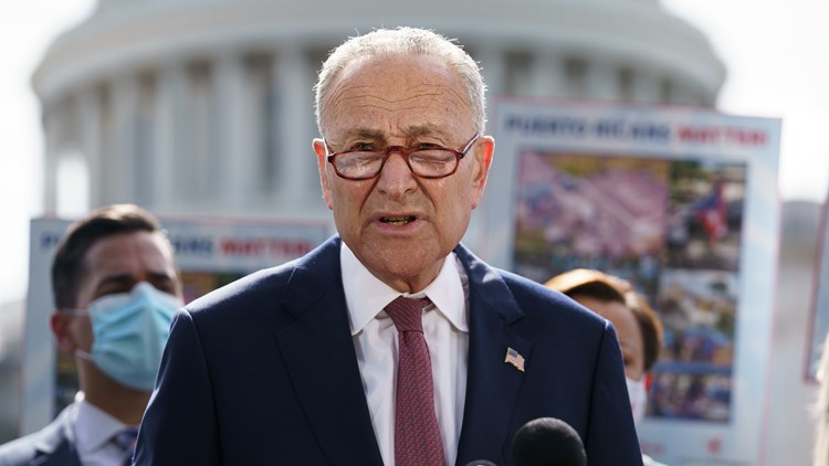 Dems, backers face uphill immigration path after Senate blow