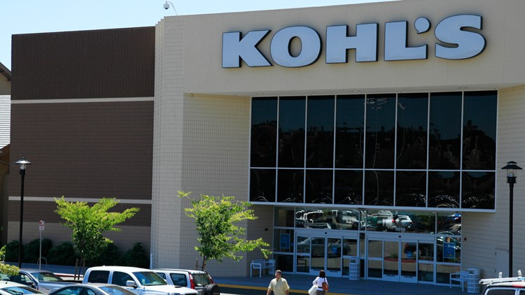 Kohl's joins list of retailers closing on Thanksgiving Day again
