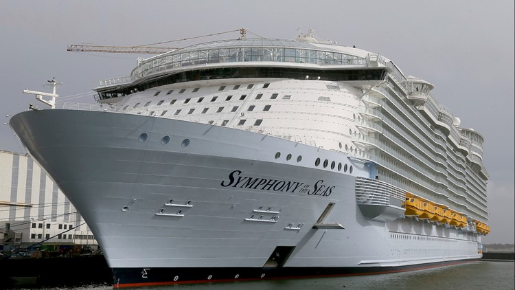 6 people test positive for COVID-19 after Caribbean cruise