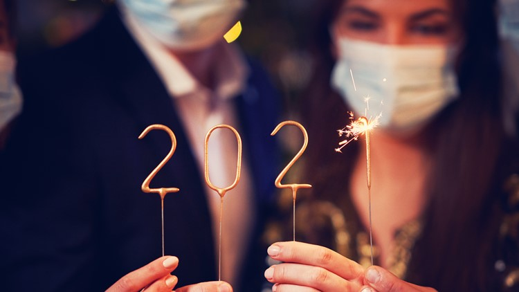 Tips for safely celebrating New Year's Eve amid COVID-19 pandemic