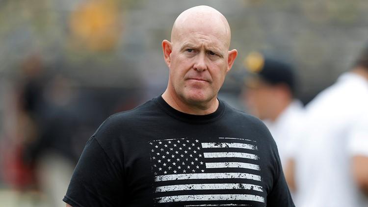 Chris Doyle resigns from Jaguars staff after backlash