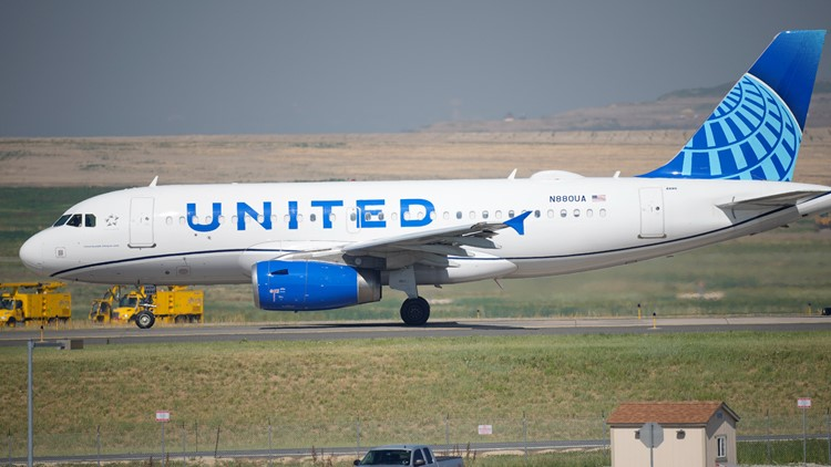 Judge bars United Airlines from putting unvaccinated workers on leave, for now