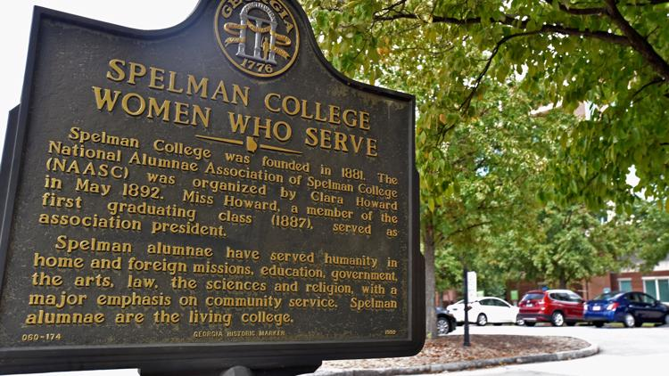 Historic Black colleges to get $650,000 to preserve campuses
