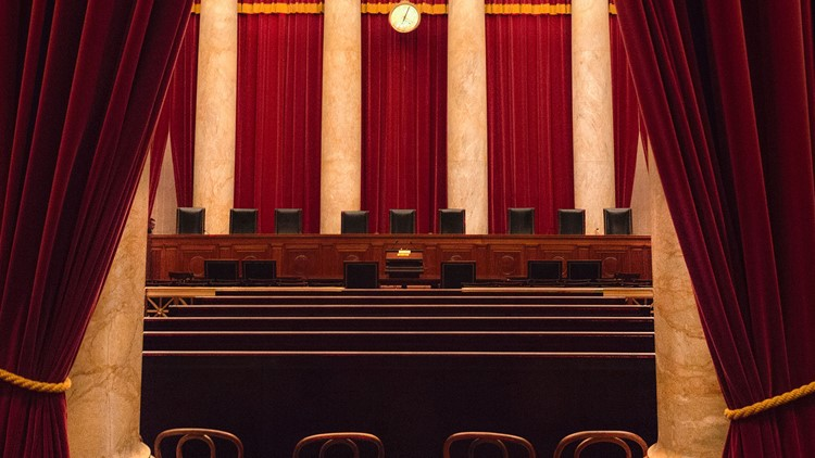 Reports: Democrats to unveil bill expanding Supreme Court to 13 justices