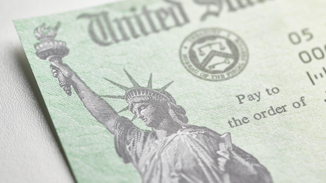 Third stimulus check update: When we may get $1,400 checks | 10tv.com - 10TV