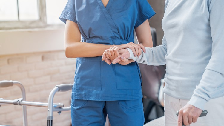 Report: More than 169K additional deaths in nursing homes amid pandemic
