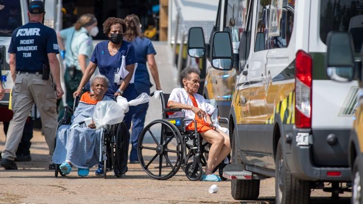 Ida deaths: Nursing home residents die after evacuation