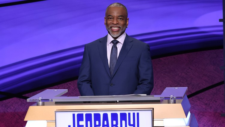 'No matter the outcome, I've won' | LeVar Burton reacts to 'Jeopardy' host reports
