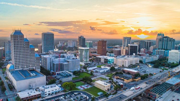 XNA adding nonstop flights to Orlando