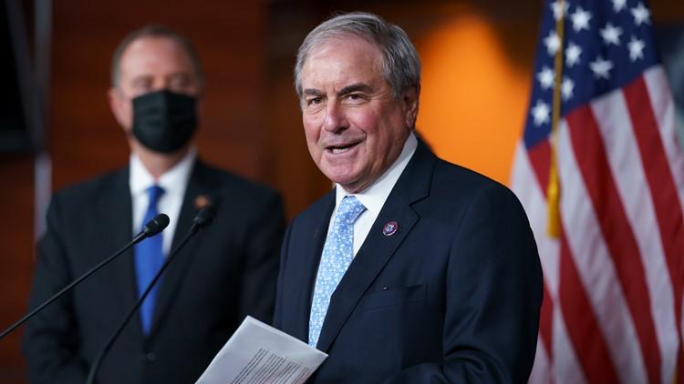 Panel OKs Dems' $3.5T bill, crunch time for Biden agenda