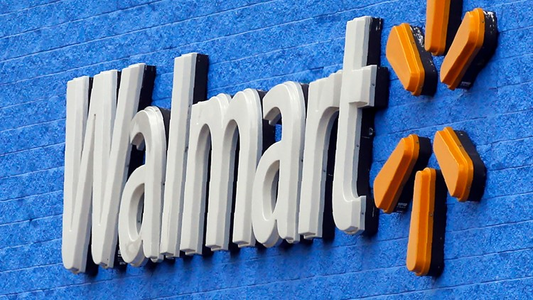 Walmart drops mask mandate for fully vaccinated customers