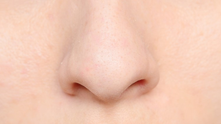 Loss of smell from COVID-19, doesn't always go away quickly, but smell training may help