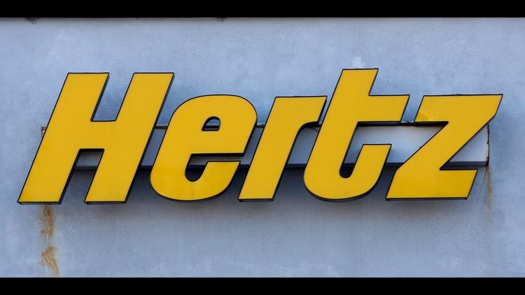 Rental car company Hertz says it will buy 100K Teslas