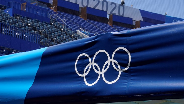 Tokyo Olympics COVID cases reach 91 as 2 more athletes test positive