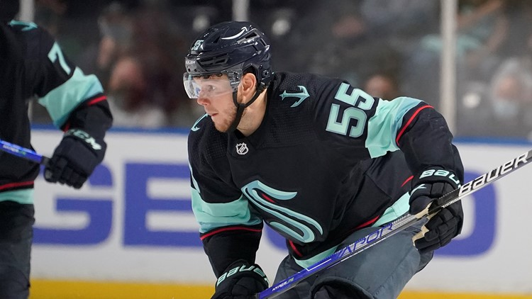 New NHL: Seattle Kraken debut Tuesday as ESPN, Turner Sports take over national broadcasts