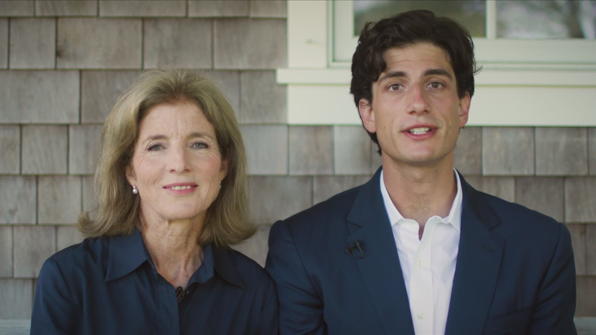 Jfk Daughter Caroline Kennedy Endorses Joe Biden At Dnc 10tv Com