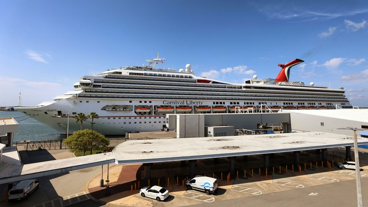 Carnival passengers warned hackers may have stolen personal information
