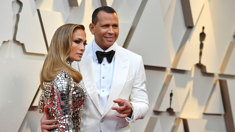 Jennifer Lopez and Alex Rodriguez announce breakup