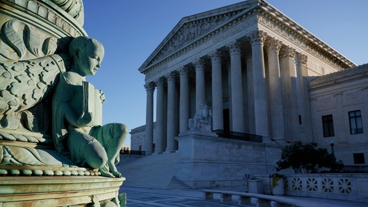 Supreme Court halts California coronavirus rules limiting home worship