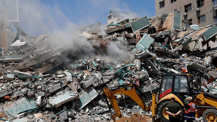 Islamic nations hold emergency summit on Israel-Gaza attacks