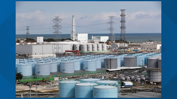 Japan PM says controversial Fukushima wastewater release can't be delayed