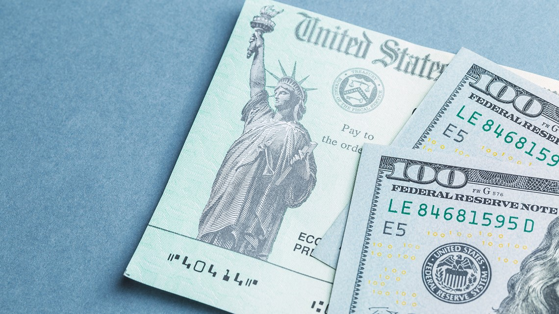 Third stimulus check update: When we may get $1,400 checks | wqad.com thumbnail