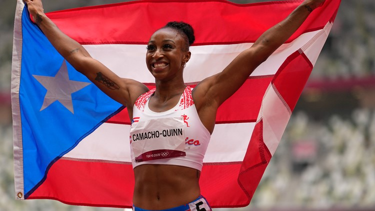 Why Puerto Rico has its own Olympic team competing in Tokyo