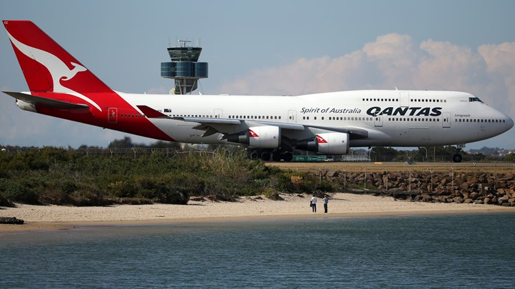 Australia to lift 18-month COVID travel ban for vaccinated citizens, tourists still not allowed