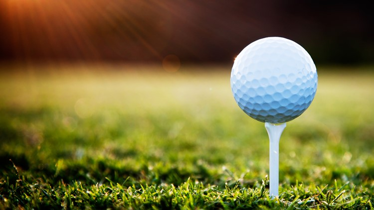 Golfer looking for lost ball in pond might have drowned, sheriff's office says