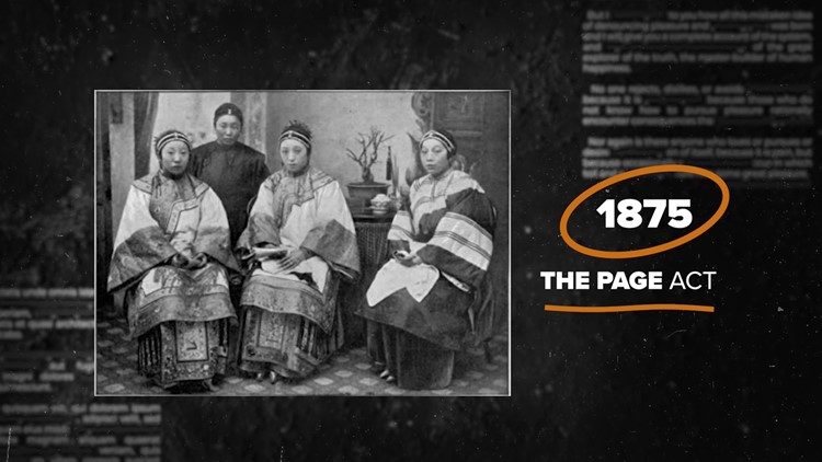 The long, ugly history of racism against the AAPI community