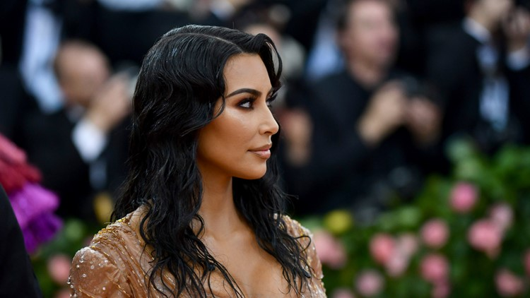 Kim Kardashian West criticized for 40th birthday private island celebration