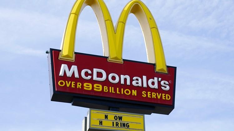 Woman attacks McDonald's employees in Ohio due to refusal to mix slushies