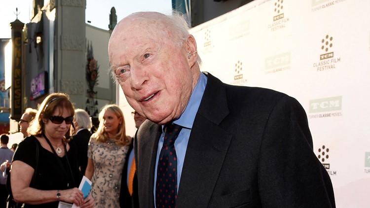 Norman Lloyd, star of 'St. Elsewhere' and Hitchcock's 'Saboteur,' dies at 106