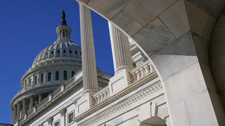 Biden not budging from $1,400 checks as Senate prepares to debate COVID bill