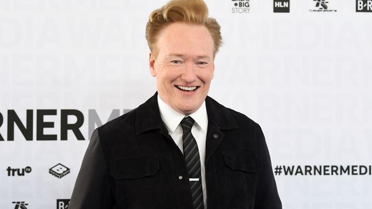 Conan O'Brien's late-night talk show to end June 24