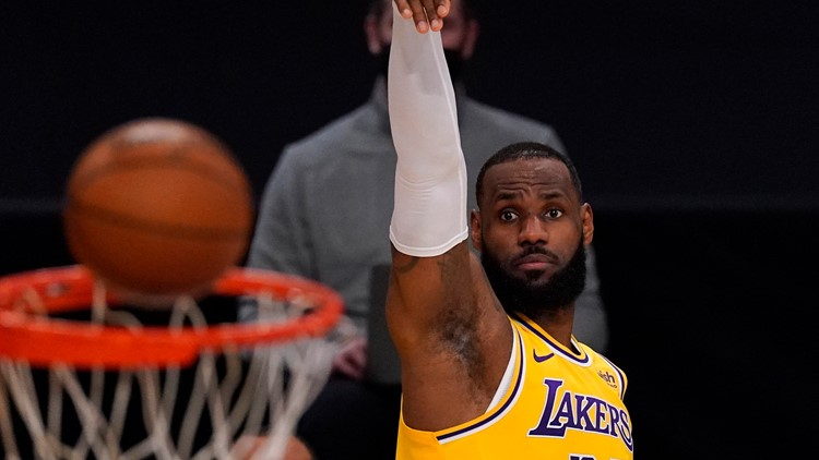 Does LeBron James deserve the MVP every year?