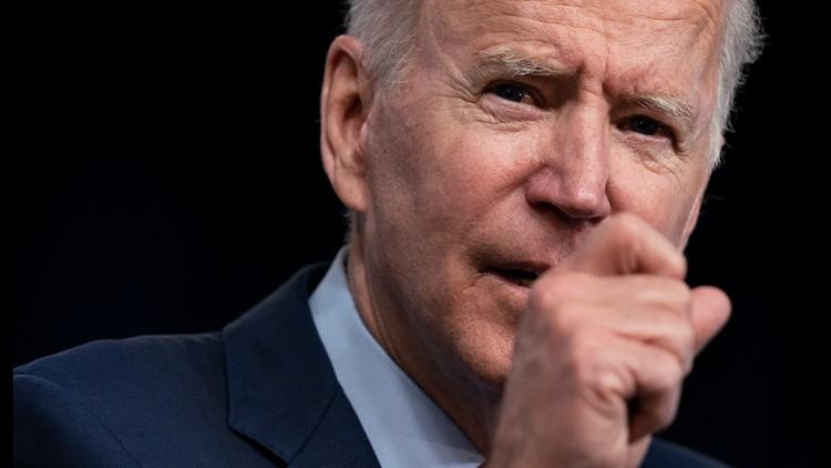 Biden to announce executive actions to combat gun violence