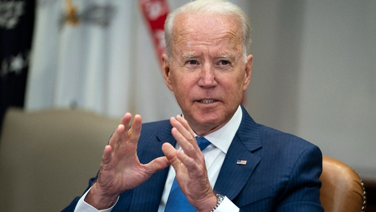 Biden calls 'remarkable' Cuba protests a 'call for freedom'