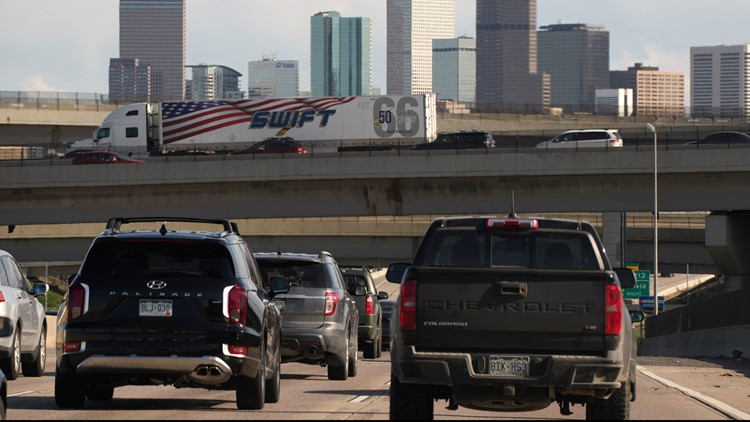 Travel numbers climb as Americans hit the road for Memorial Day weekend