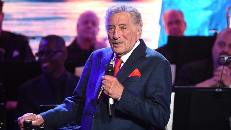Tony Bennett has played his last concert, family says