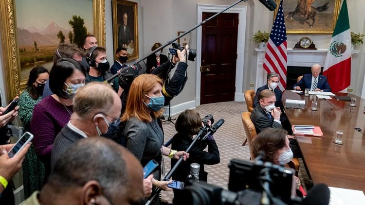 Biden's Cabinet sees slow start in confirmations