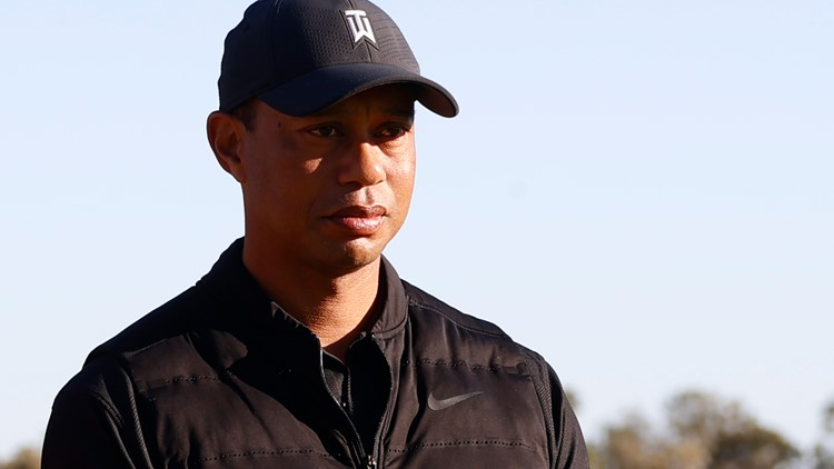 Tiger Woods back home recovering after SUV crash