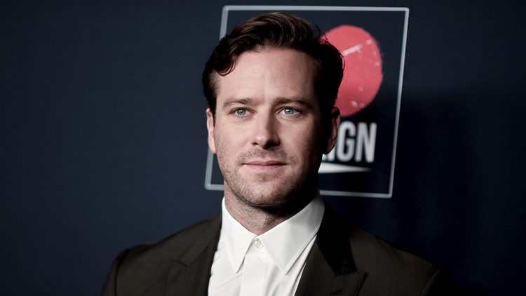 Armie Hammer under sexual assault investigation, L.A. police say