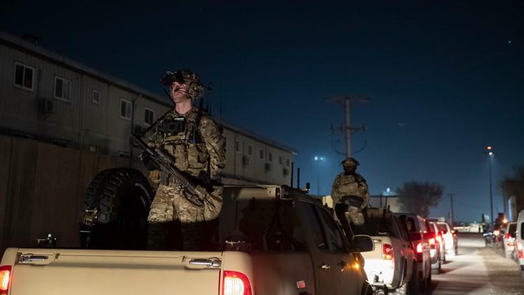Biden seems ready to extend US troop presence in Afghanistan