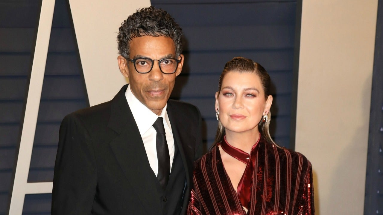 Ellen Pompeo Says Husband Chris Ivery Had a 'Really Hard' Time With Her 'Grey's Anatomy' Sex Scenes