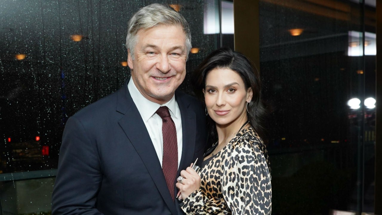 Hilaria and Alec Baldwin's Daughter Lucia Was Born Via ...